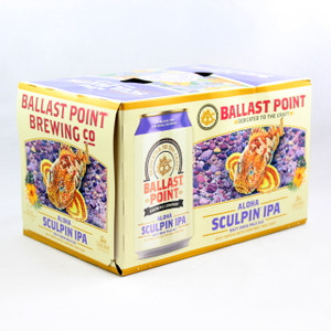 Ballast Point Brewing Co. - Aloha Sculpin IPA