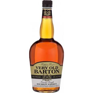 Very Old Barton 100 Proof Kentucky Straight Bourbon Whiskey