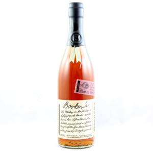 Booker's Bourbon - Granny's Batch