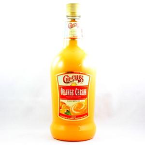 Chi-Chi's Orange Cream