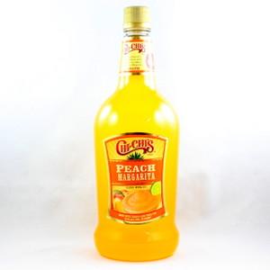 Chi-Chi's Peach Margarita