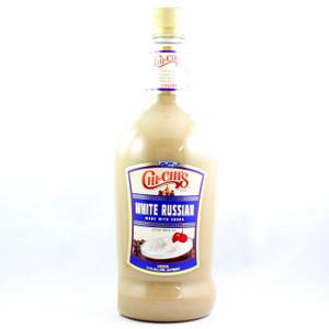 Chi-Chi's White Russian