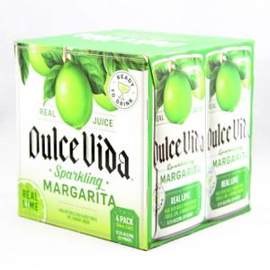 Dulce Vida Sparkling Margarita