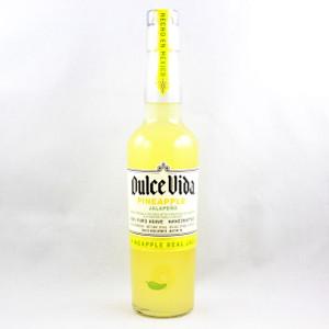Dulce Vida - Pineapple-Jalapeno Infused Blanco Tequila