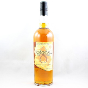 Scotchdale 8 Year Blended Malt Scotch Whisky