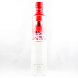Ciroc Summer Watermelon Flavored Vodka