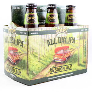 Founders Brewing Co. - All Day IPA