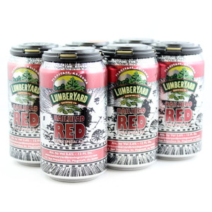 Lumberyard Brewing Co. - Railhead Red Extra Special Ale