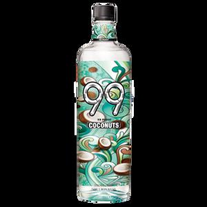 99 Coconuts Schnapps