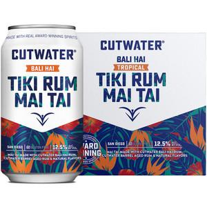 Cutwater Spirits - Bali Hai Tiki Rum Mai Tai