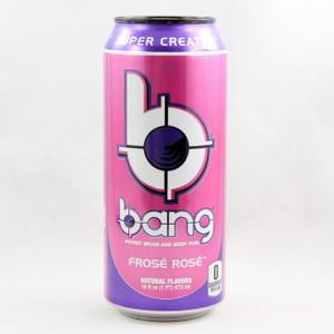 Bang - Frose Rose