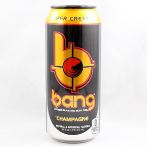 Bang - Champagne