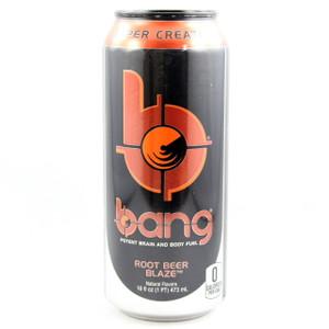Bang - Root Beer Blaze
