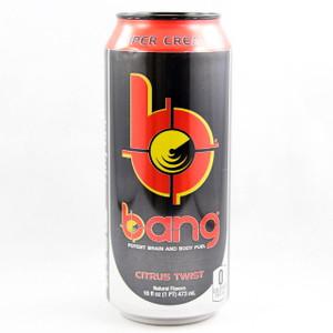Bang - Citrus Twist