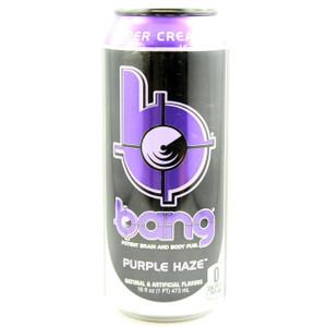 Bang - Purple Haze