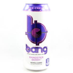 Bang - Bangster Berry