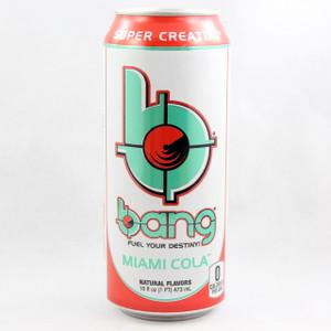 Bang - Miami Cola
