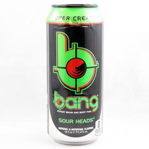 Bang - Sour Heads