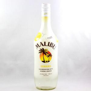 Malibu Banana