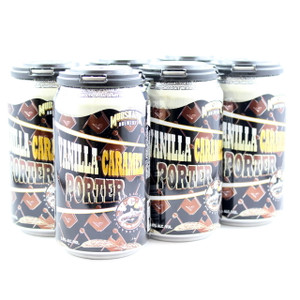 Mudshark Brewery - Vanilla Caramel Porter