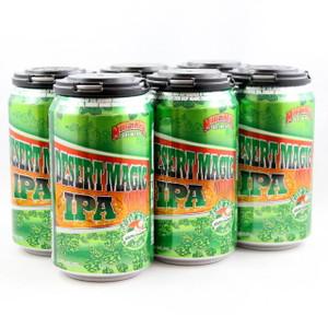 Mudshark Brewery - Desert Magic IPA