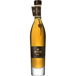 Avion Reserva 44 Extra Anejo Tequila