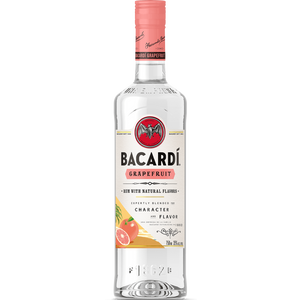 Bacardi Grapefruit