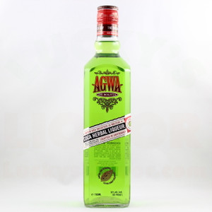 AGWA - Bolivian Coca Leaf Herbal Liqueur