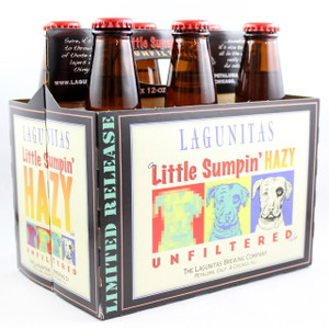 Lagunitas Little Sumpin' Hazy Unfiltered IPA