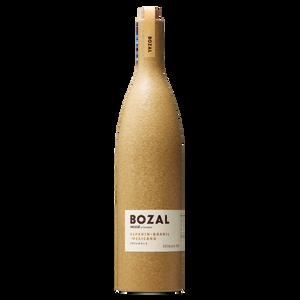 Bozal Mezcal - Ensamble - Espadin-Barril-Mexicano