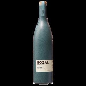 Bozal Mezcal - Cenizo Single Maguey