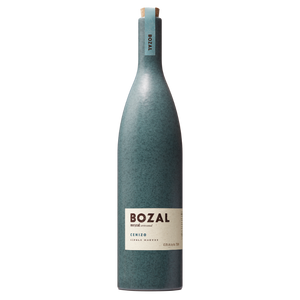 Bozal Mezcal - Cenizo Single Maguey