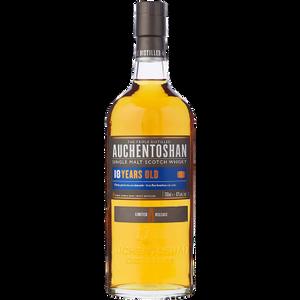 Auchentoshan 18 Year Single Malt Scotch Whisky