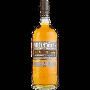 Auchentoshan 21 Year Single Malt Scotch Whisky