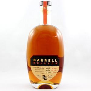 Barrell Cask Strength Bourbon Batch 23