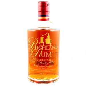 Richland Single Estate Old Georgia Rum