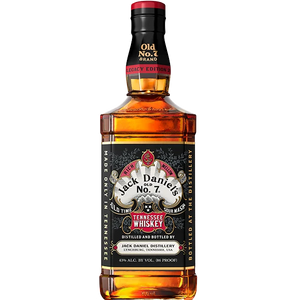 Jack Daniels's Legacy Edition Tennessee Sour Mash Whiskey