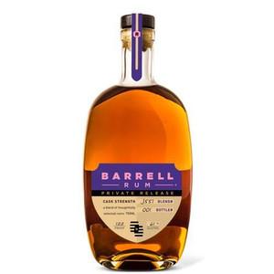 Barrell Cask Strength Rum