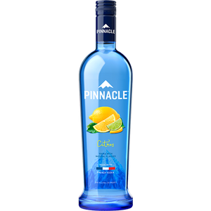Pinnacle Citrus Flavored Vodka