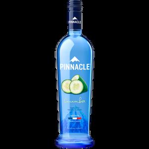 Pinnacle Cucumber Flavored Vodka