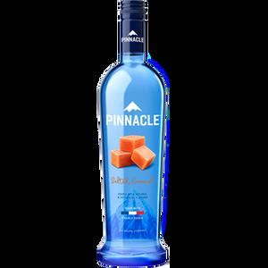 Pinnacle Salted Caramel Flavored Vodka