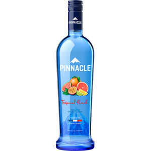 Pinnacle Tropical Punch Flavored Vodka