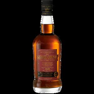 Daviess County Cabernet Sauvignon Cask Finish Straight Bourbon Whiskey