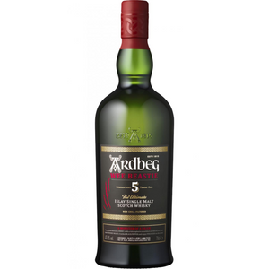 Ardbeg Wee Beastie 5 Year Single Malt Scotch Whisky