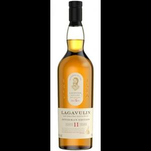 Lagavulin 11 Year Offerman Edition Single Malt Scotch Whisky
