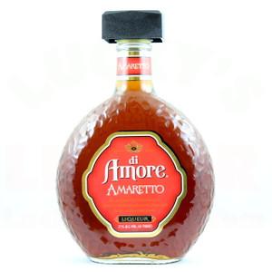 Di Amore Amaretto Liqueur