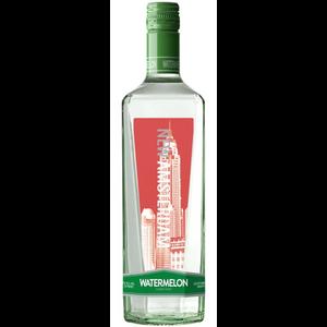 New Amsterdam Watermelon Flavored Vodka