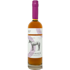 Bohemian Bourbon Crop 20 - Kentucky Straight Bourbon Whiskey