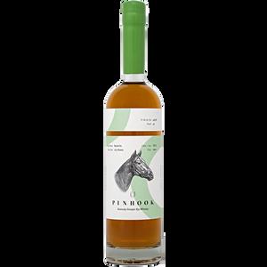 Pinhook - Rye'd On - Crop 20 - Kentucky Straight Rye Whiskey