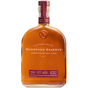 Woodford Reserve Kentucky Straight Wheat Whisky
